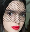 香奈儿Chanel妆容2015春夏巴黎高级定制周细节图