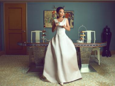 瑞吉品牌携手高级珠宝设计师首次为宾客推出限量版定制珠宝